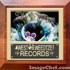 Rahmen - West Weedtze Records - Israel To The Hell