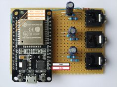 Open Energy Monitor with the - technology fan . Arduino Wireless, Esp8266 Wifi, Raspberry Pi Iot, Esp8266 Projects, Monitor, Current Transformer, Every Day Carry, Power Supply Circuit, Smart Home Technology