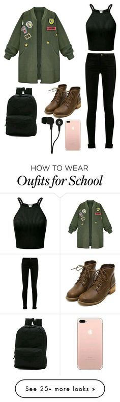 Cool how to wear outfits for school… fashion Check more at fashionie.top/… – Jacquelyn Cool how to wear outfits for school… fashion Check more at fashionie.top/… Cool how to wear outfits for school… fashion Check more at fashionie. Komplette Outfits, Outfits For Teens, Spring Outfits, Casual Outfits, Fashion Outfits, Fashion Trends, Fashion Ideas, Fashion Clothes, Ootd Fashion