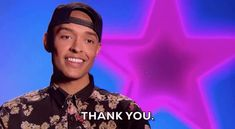 New trending GIF tagged thank you rupauls drag race all stars...