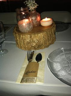 Really cute wedding DYI decorations Rustic or Autumn Wedding Centerpiece Sister Wedding, Our Wedding, Dream Wedding, Autumn Wedding, Wedding Ideas, Prom Decor, Diy Wedding Decorations, Coral Gold Weddings, Wedding Centerpieces Mason Jars