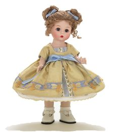 Madame Alexander Dolls - Bing Images