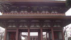#temple#gate#japan#japon#travel