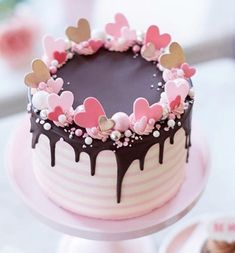 cake decorating 604397212473191649 - Trendy Cake Decorating Cupcakes Valentines Day 63 Ideas Source by Best Chocolate Cake, Chocolate Cookie Recipes, Chocolate Cupcakes, Chocolate Chip Cookies, Cookies And Cream Cake, Cake Mix Cookies, Easy Cheesecake Recipes, Cake Mix Recipes, San Valentin Ideas