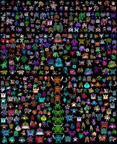 情報ライブ レバニラ Dragon Warrior Monsters, Rpg Maker Vx, Minecraft, Pixel Art Games, Iron Beads, Futuristic City, Pokemon, Hama Beads, Dragon Ball Z