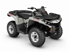 New 2016 Can-Am Outlander DPS 570 ATVs For Sale in New Hampshire. 2016 Can-Am Outlander DPS 570, No two riders are the same. That's why we created this package, which gives you the flexibility to customize your machine exactly how you want it, while giving you the comfort of Tri-Mode Dynamic Power Steering (DPS).