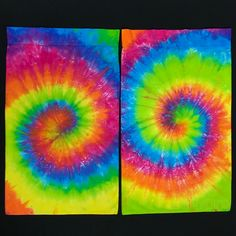 Items similar to Set of 2 Tie Dye Pillowcases - Custom Made Tie Dye Pillowcases - Neon Rainbow Spiral Tie Dye Pillowcase - 300 Thread Count Tie Dye Bedding on Etsy Tie Dye Bedding, Bedding Shop, Neon Rainbow, Rainbow Colors, Tie Dye Sheets, Tie Dye Tapestry, Spiral Tie Dye, Spiral Pattern, Ice Dyeing