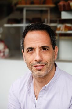 "Yotam Ottolenghi: ""Eat Your Sugar."" http://conscienhealth.org/2017/02/cant-just-quit-sugar/"