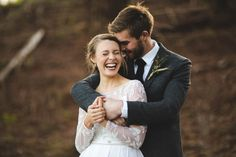 Beautifully Natural Indoor Wedding at The Woolshed