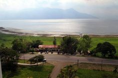 Lago de de Yojoa, Honduras