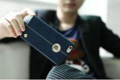 Rs: 1699 (Cash on delivery) (Free Delivery) Latest Luxury Original Nillkin Englon Series Vintage Leather Cover (Limited Stock!) For iPhone 6 6s 6 plus & 6s plus. Available #Colors: Black Red Blue Brown How to place order: - Inbox us on Facebook - Whatsapp us : 03064744465 Website:http://ift.tt/25spqKJ  #OrderNation #OrderNationCases #ChangeIsGood #TrustedShop  Product Discription:                                       Elegant British retro fashion and modern style with metropolis charm…