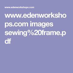 www.edenworkshops.co