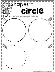 toy didactic Preschool S - toys Shape Worksheets For Preschool, Shapes Worksheets, Tracing Worksheets, Preschool Lesson Plans, Preschool Education, Preschool Printables, Preschool Learning, Kindergarten Worksheets, Preschool Activities