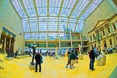 NYC.   Metropolitan Museum of Art // by The weblicist of Manhattan