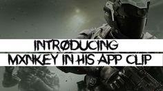 Mxnkey's App Clip Video Games, Channel, Cinema, App, Movies, Movie Posters, Videogames, Film Poster, Films