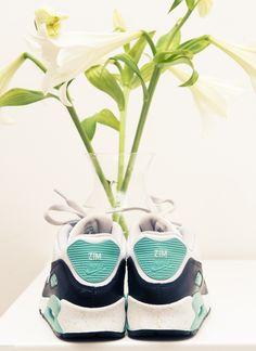 Custom Nikes: http://www.thecoveteur.com/alana-zimmer-model/