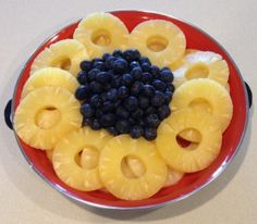 Fruit for #Frozen #Fever party