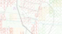 Joost Grootens; Big Map. At 15 meters by 4 meters (50 feet by 13 feet), it is by far the biggest map I have ever made. The map was created using geographic informatio...