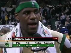 Lebron 16 years ago first game - YouTube Lebron James Lakers, Lebron 16, First Game, King James, Basketball Players, Sports, Youtube, Hs Sports, Sport