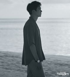 Dazzling Photos Of Yoo Yeon Seok For Singles   Couch Kimchi