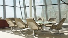coalesse - modern conf chairs