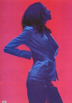PJ Harvey gallery