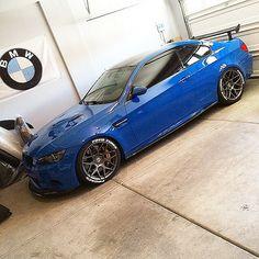 Gorgeous BMW ///M3