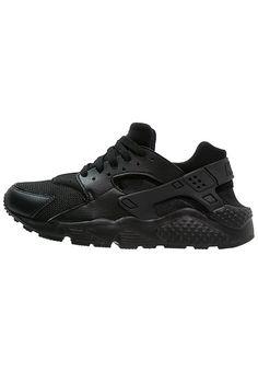 newest 35cea cdc10 HUARACHE RUN - Zapatillas - black