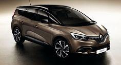 Precio del Renault Grand Scenic 2017 en Reino Unido:http://autos-hoy.com/precio-del-renault-grand-scenic-2017-en-reino-unido/