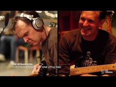 On January 23rd and 24th, 2015, Blues-Rock Titan Joe Bonamassa took the stage at New York City's iconic Radio City Music Hall for the first time. Joe, a born...
