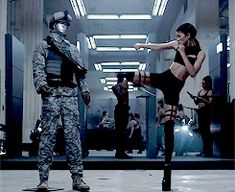 zendaya bad blood gif - Google Search