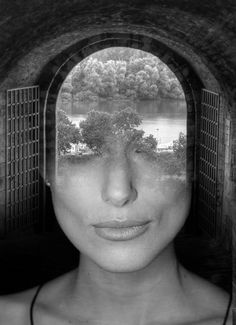 'Open' by Antonio Mora. °