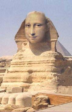 Mona Sphinx