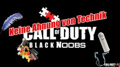Black Noobs 3 #37 Keine Ahnung von Technik played with Tactical Assault Commander 4 - YouTube