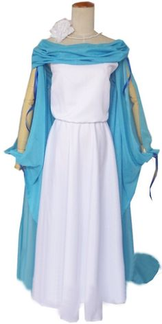 Onecos Anime NO.6 Nezumi Gender transition Cosplay Costume New * Click image to review more details.