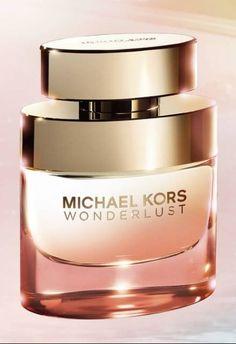 """Wonderlust"" by Michael Kors Perfumes #perfumesfemininos #fraganceswomen"
