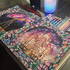 259 curtidas, 16 comentários - Eliane Federzoni (@dreams.colors) no Instagram