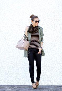 Moda real en gente real | Chicisimo