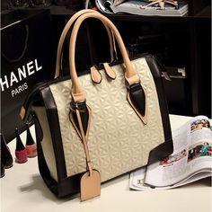 Новый высокое качество 2014 весенние сумки тиснением сумки стиль большие сумки цветные блок формирования мешок z078