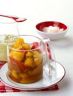 Rezept für Apfel-Curry-Chutney bei Essen und Trinken. Und weitere Rezepte in den Kategorien Gemüse, Gewürze, Obst, Alkohol, Beilage, Eingemachtes, Kochen, Einfach, Gut vorzubereiten, Vegetarisch, Vegan.