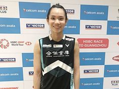 Singapore, June 30 (CNA) World No. 1 Tai Tzu-ying (戴資穎) reached the final of the women's singles at the Celcom Axiata Malaysia Open 2018 after beating Indian Pusarla V. Sindhu in the semifinals Saturday. English News, June 30, The Republic, Badminton, Taipei, Singapore, Legends, Indian, Sports