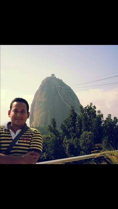 Pao de Azucar...Rio de Janeiro...Brasil