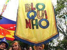 A Banda do Bloquinho aconteceu no sábado, 15 de fevereiro, na Vila Madalena. A folia, que reuniu crianças, jovens e adultos, foi registrada em fotos. Confira um pouco do que rolou no dia.