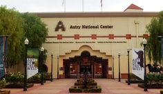 Get more information about the Autry Museum of the American West on Hostelman.com #unitedstates #museum #travel #destinations #tips #packing #ideas #budget #trips