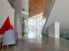 Béton Prestige, the Master of the Art of Polished Concrete. Polished Cement, Polished Concrete Flooring, Best Trade, Heating Systems, The Prestige, Epoxy, Home Decor, Art, Underfloor Heating