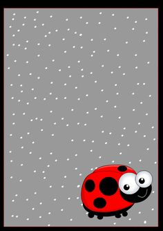 lil ladybug