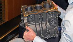 Ford EcoBoost: stabiliti ben 16 record mondiali di velocità