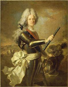 Hyacinthe Rigaud - Louis Alexandre de Bourbon, comte de Toulouse