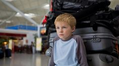 Helping children transition to a new home overseas