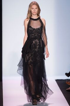 BCBG Max Azria Spring 2014 RTW - Review - Fashion Week - Runway, Fashion Shows and Collections - Vogue